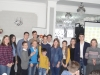 Volunteers' Annual Forum in Edinet town